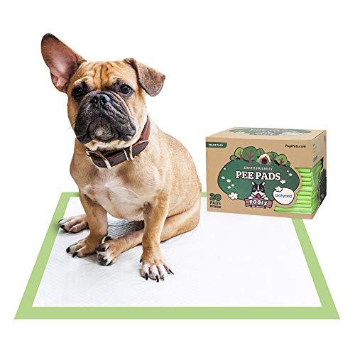Pogi's Biodegradable Puppy Pads
