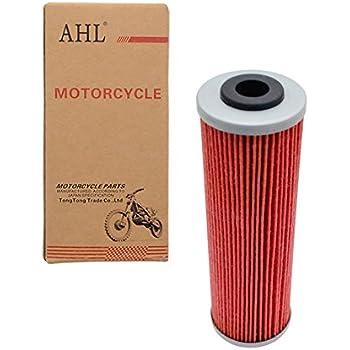 AHL 158 Oil Filter for KTM 990 Adventure R 999 2009-2012