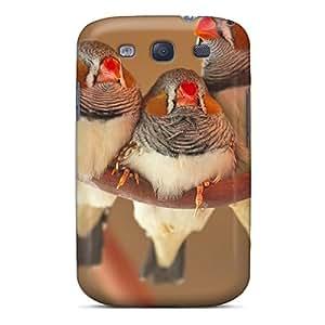 Tpu Case For Galaxy S3 With DoKBw3194YNMvr AmazingAge Design