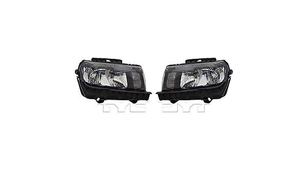 NSF Fits 2014-2015 Honda Accord Headlight Passenger Side Type