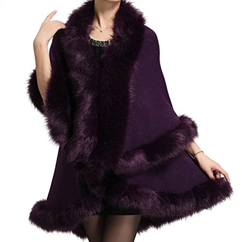 Felljacke Automne Femme Hiver HX fashion Cardigan HqSvR1