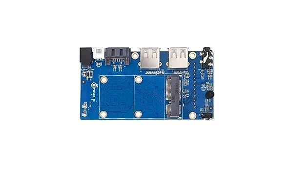 Orange Pi Zero NAS Interface Expansion Board for All Types Models Orange Pi PC S