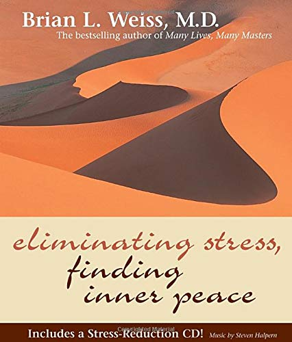 Eliminating Stress, Finding Inner Peace pdf