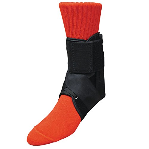 Sammons Preston Ankle Brace Xs  Medical Grade Ankle Immobilizer For Treatment Of Acute Injuries  Strains  And Joint Pain  Promotes Recovery And Protection Of The Achilles