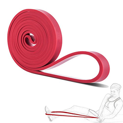 gangnumskythaii Yoga Strap Equipment Exercise Fitness Resistance Woman Gym Training Tools Resistance Power (Female Ufc Fighter Costume)