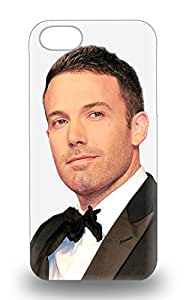 Protection 3D PC Soft Case For Iphone 5/5s 3D PC Soft Case Cover For Iphone Ben Affleck American Male Benjamin G Za Affleck-Boldt Good Will Hunting ( Custom Picture iPhone 6, iPhone 6 PLUS, iPhone 5, iPhone 5S, iPhone 5C, iPhone 4, iPhone 4S,Galaxy S6,Galaxy S5,Galaxy S4,Galaxy S3,Note 3,iPad Mini-Mini 2,iPad Air )