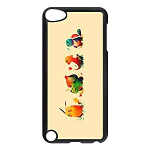 Pokemon Pokemon iPod Touch 5 Case Black 8You319550