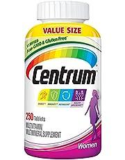 Centrum Women Multivitamin