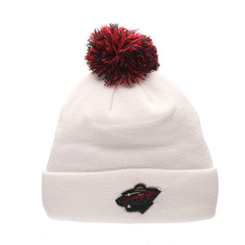 zephyr nhl hats - 2