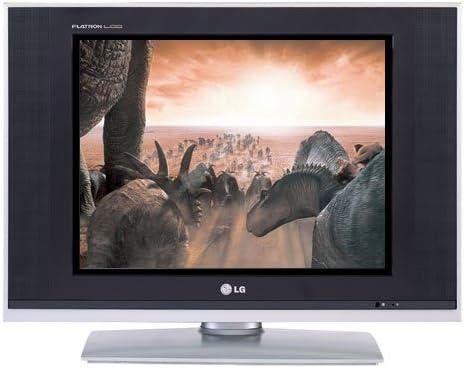 LG RZ-20LA90 - Televisión , Pantalla LCD 20 pulgadas: Amazon.es: Electrónica
