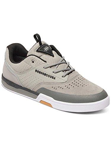 DC Shoes Cole Lite 3Mens Zapatillas en gris azul gris Gris - Grey/Black