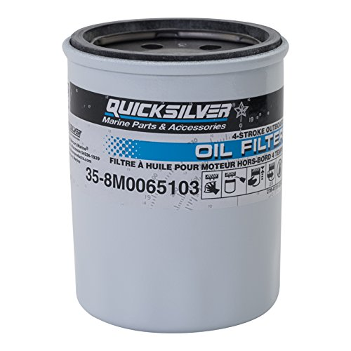 W7 FOURSTROKE O/B OIL FILTER