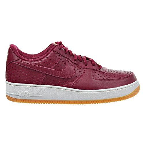 Nike Air Force 1 07 Premium Damesschoenen Noble Rood 616725-600