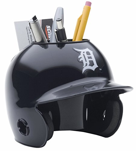 MLB Detroit Tigers Desk Caddy