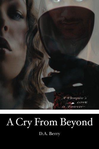 A Cry From Beyond pdf epub