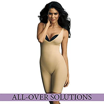 Maidenform Flexees Women's Shapewear Wear Your Own Bra Singlet