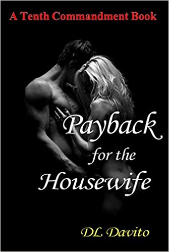 Payback for the Housewife: A Tenth Commandment Book