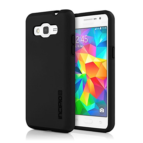 Incipio Technologies Cell Phone Case for Samsung Galaxy Core Prime - Black from Incipio