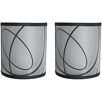 Amazon.com: RecPro 2pk | RV Light Fixture | LED 12V ...