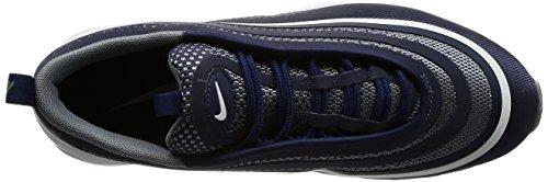 918356 En 400 Bleu Nike Cuir Air Wmns Chaussures Pour Homme Premium Max 97 vPZfp7vq