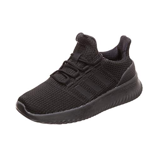 000 negbás Ultimate Adidas De negbás Adulte Noir negbás Mixte Fitness Chaussures Cloudfoam 1RP4qg