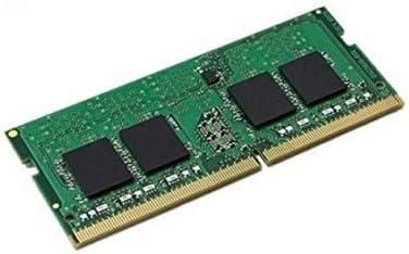 Kingston ValueRAM 8GB 2133MHz DDR4 Non-ECC CL15 SODIMM 1Rx8 Laptop Memory (KVR21S15S8/8)