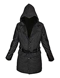 Mens Assassin'S Creed Syndicate - Jacob Coat