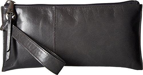(Hobo Womens Leather Vintage Vida Clutch Wallet)