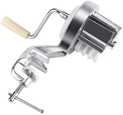 Manual Kitchen Tools Noodle Press Machine Spaghetti Machine bimnux Manual Pasta Maker