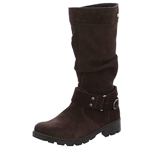 Riana Ricosta Girls' Café Long Boots xBUPwBz