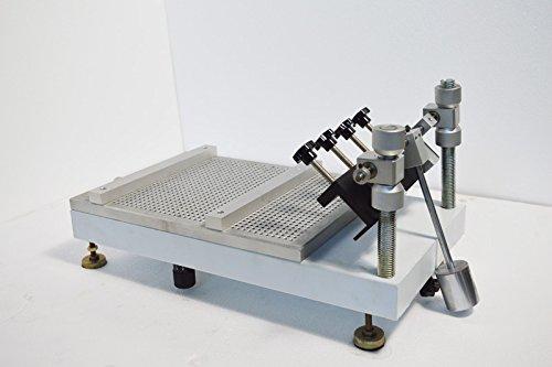 Techtongda Manual PCB Screen Press Precise Stencil Solder Printing Machine (Item # 020264) by Techtongda