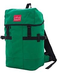 Manhattan Portage Greenbelt Hiking Backpack, Green, One Size