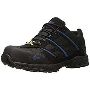 Nautilus 1737 Nano Carbon Fiber Safety-Toe Lightweight ESD Safety Shoe
