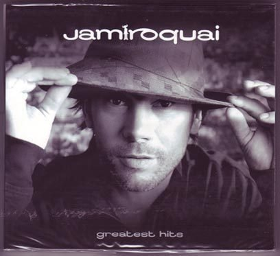 Jamiroquai - Jamiroquai - Greatest Hits 2 Cd Set - Zortam Music