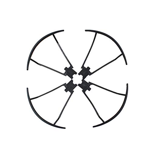 Jonerytime4PC Propeller Guard Blade Prop Protector for SG700 Drone Accessories