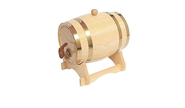 Barril de madera de roble de 5 litros Dream Wood para ...