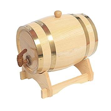 storage oak wine barrels. Exellent Oak Oak Barrels 15L Wooden Barrel For Storage Or Aging Wine U0026 Spirits Vintage  Style Tabletop Intended Storage Wine Barrels L