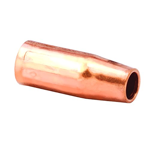 Firepower 1444-0052 Replacement 180 Amp MIG Gun Nozzle with 5/8-Inch Bore - Mig Welding Equipment - Amazon.com