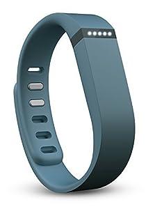 Fitbit Flex Wireless Activity + Sleep Wristband, Slate by Firemall LLC