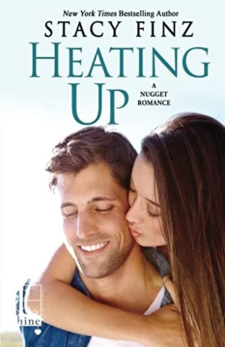 book cover of Heating Up