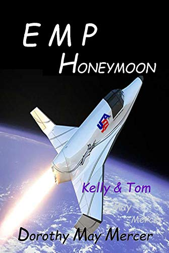 E M P Honeymoon by Dorothy May Mercer