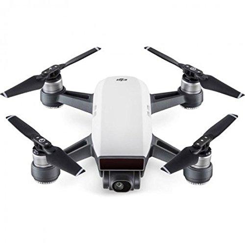 DJI cp.pt.000731 Spark Drone Alpine White