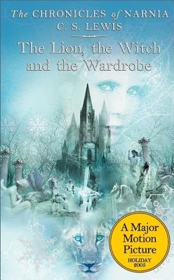 mini store gradesaver the lion the witch and the wardrobe chronicles narnia 02 lion the mass market paperback