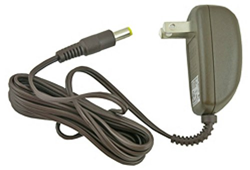 Fisher Price 6V SWING AC ADAPTOR Power Plug Cord Replacement - BROWN