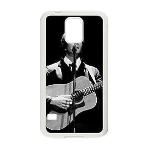 Samsung Galaxy S5 funda [Blanco] The Beatles [Personalizado] [Tema] LO3092