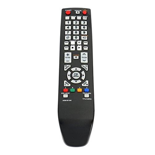 00104K Remote Control - 3