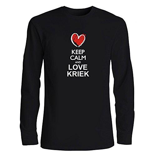 idakoos-keep-calm-and-love-kriek-chalk-style-drinks-long-sleeve-t-shirt