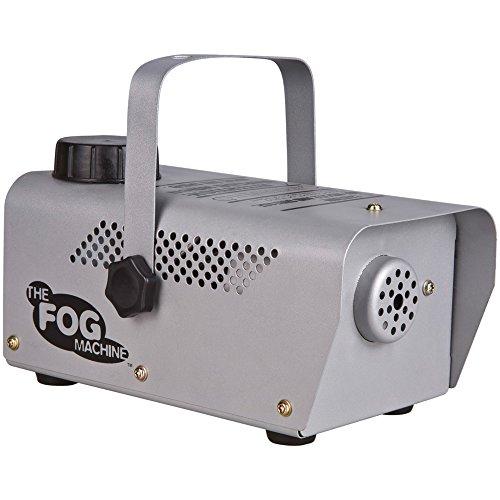 GEMMY INDUSTRIES Fog Machine, 400-watt, Silver - 400w Fog Machine