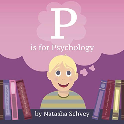 P is for Psychology -