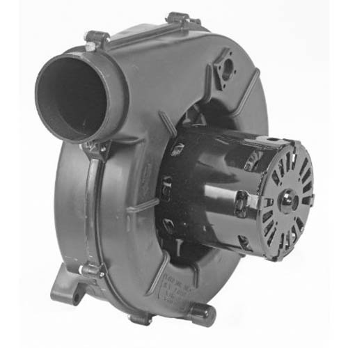 BLW00879 - American Standard Furnace Draft Inducer/Exhaust Vent Venter Motor - Fasco Replacement